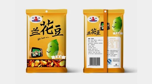 零食小包装设计